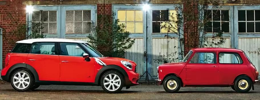 För- och nackdelar med ny eller begagnad bil