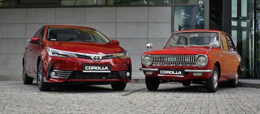Ny eller begagnad bil