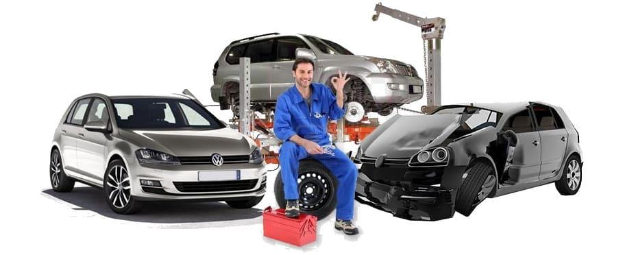 Vad är egentligen bilservice?